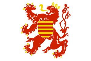 Vlag van belgisch Limburg